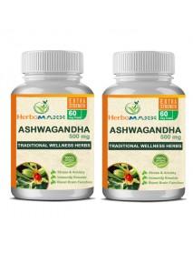 Ashwagandha Pack -2
