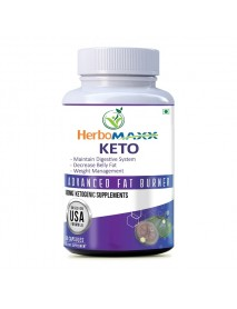 Herbomaxx Keto max pack of 1