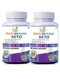 Herbomaxx Keto max pack of 2