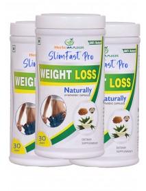 Herbomaxx Slim Fast Pro pack of 3